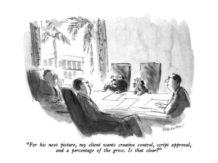Чего хочет клиент