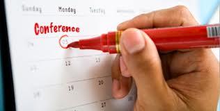 конференции для маркетолог comarblog.com